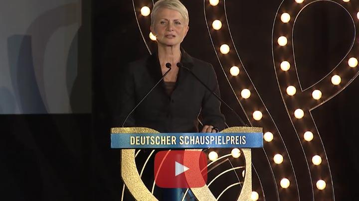 Heike Schroetter Laudatio